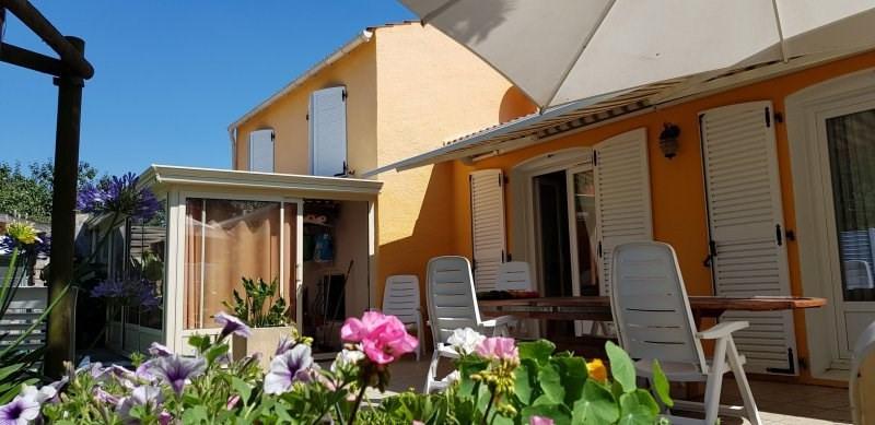 Vente maison / villa Chateau d olonne 419000€ - Photo 3
