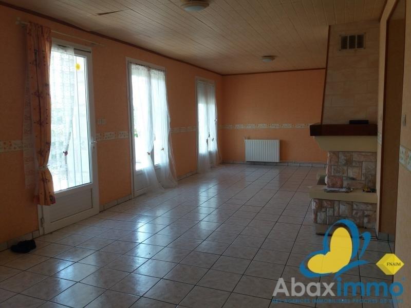 Sale house / villa Falaise 156600€ - Picture 3