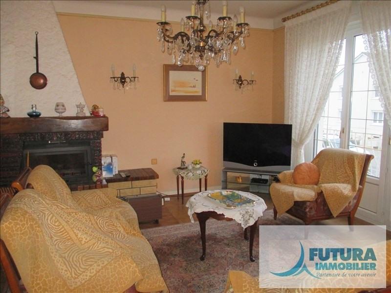 Vente maison / villa Ste marie aux chenes 280000€ - Photo 4