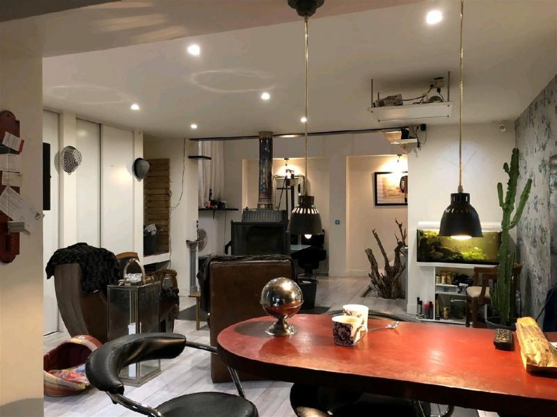 Sale house / villa St leu la foret 395000€ - Picture 5
