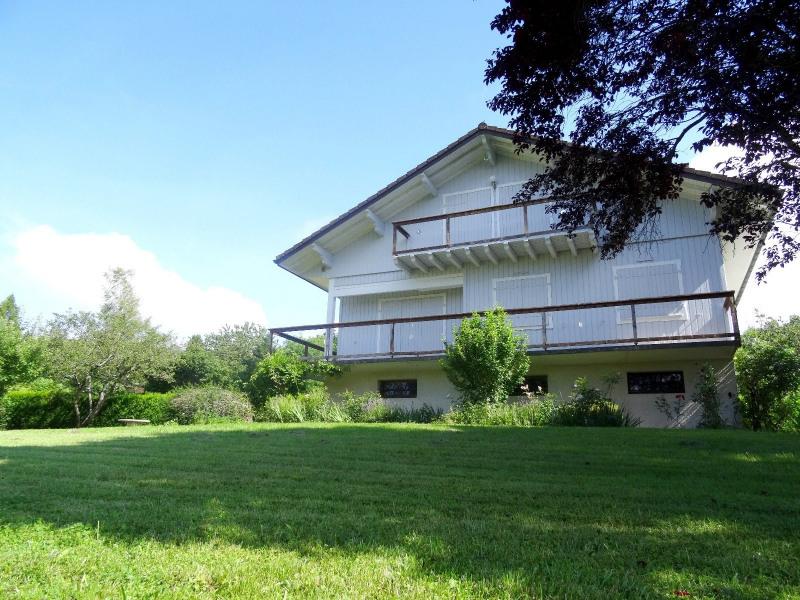 Vente maison / villa Cernex 399000€ - Photo 3