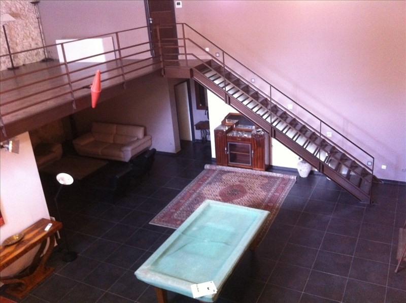 Location loft/atelier/surface La varenne st hilaire 4200€ CC - Photo 1