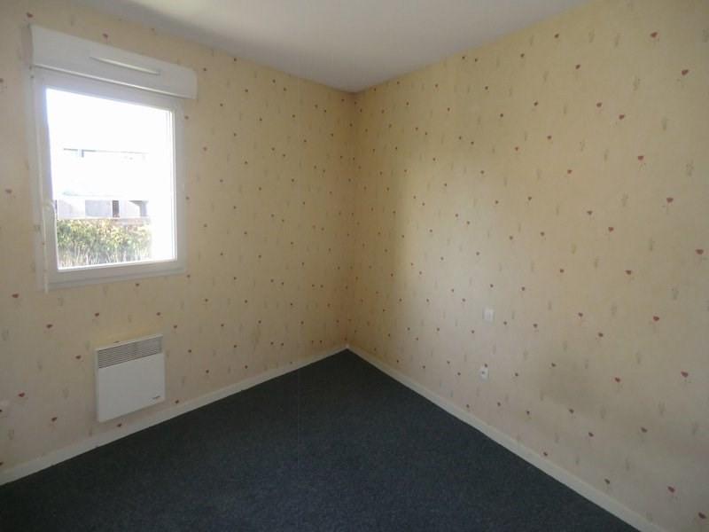 Sale apartment Coutances 118000€ - Picture 7