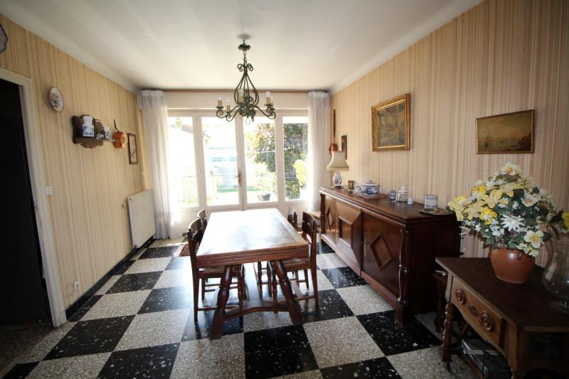 Sale house / villa Grenoble 385000€ - Picture 9
