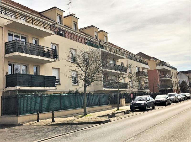 Sale apartment St ouen l aumone 165000€ - Picture 5