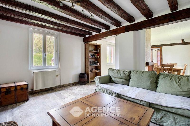 Sale house / villa Montreuil-l'argille 135000€ - Picture 3