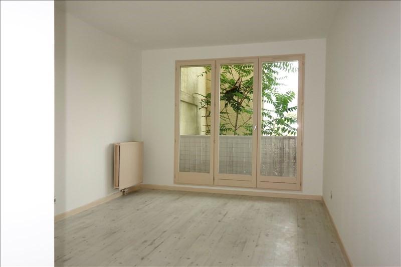 Rental apartment Toulon 590€ CC - Picture 1