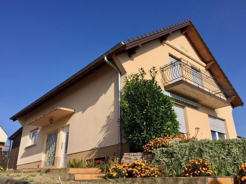 Vendita casa Kleinfrankenheim 388500€ - Fotografia 1