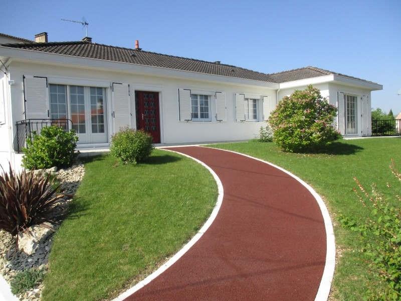 Vente maison / villa Niort 178000€ - Photo 1