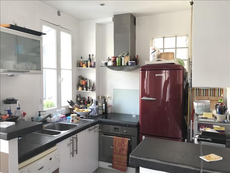 Verkoop  appartement La garenne colombes 458000€ - Foto 2