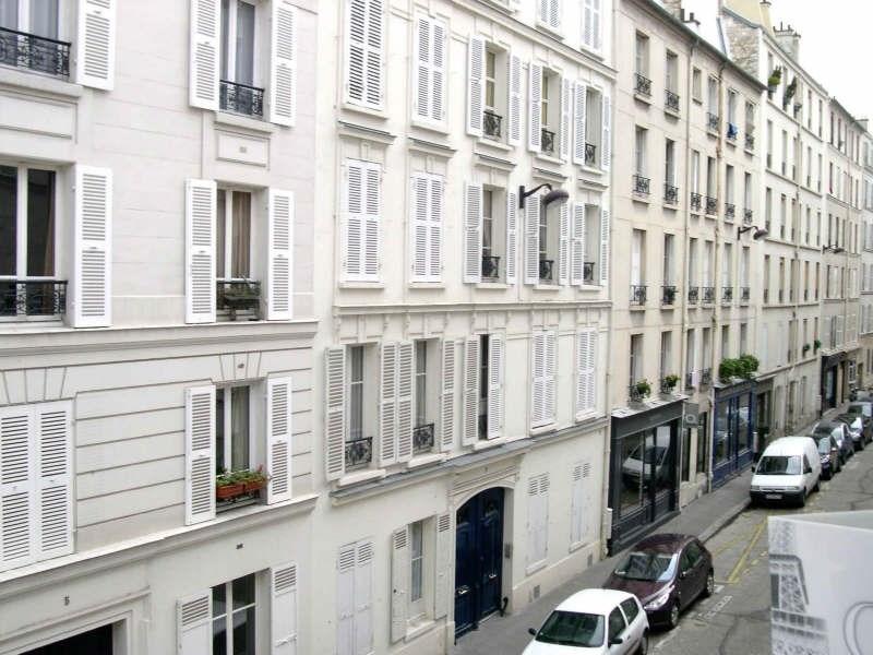 Location appartement Paris 7ème 1195€cc - Photo 1