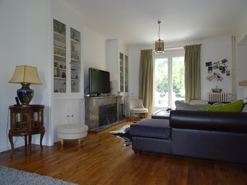 Sale house / villa Villers cotterets 390000€ - Picture 2