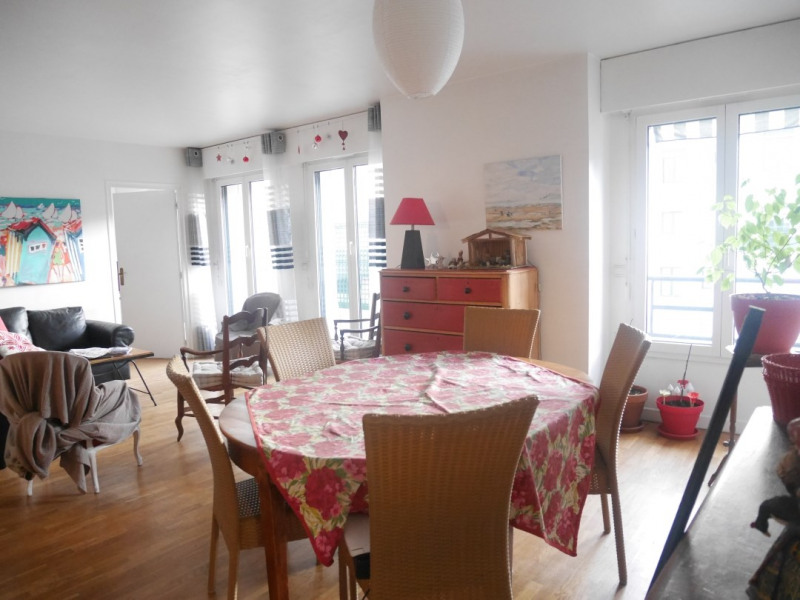 Deluxe sale apartment Levallois-perret 1 390 000€ - Picture 5