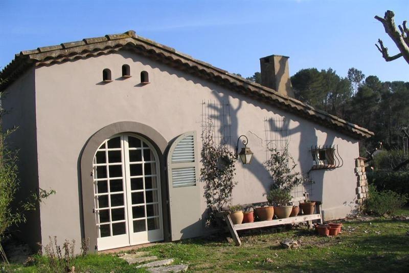 Vente de prestige maison / villa Mougins 2980000€ - Photo 3
