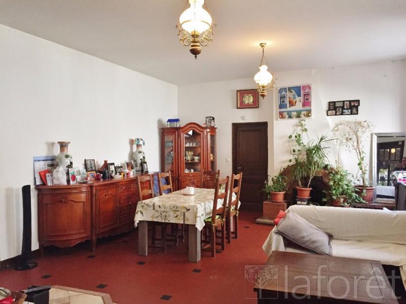 Sale house / villa Bourgoin jallieu 189900€ - Picture 2