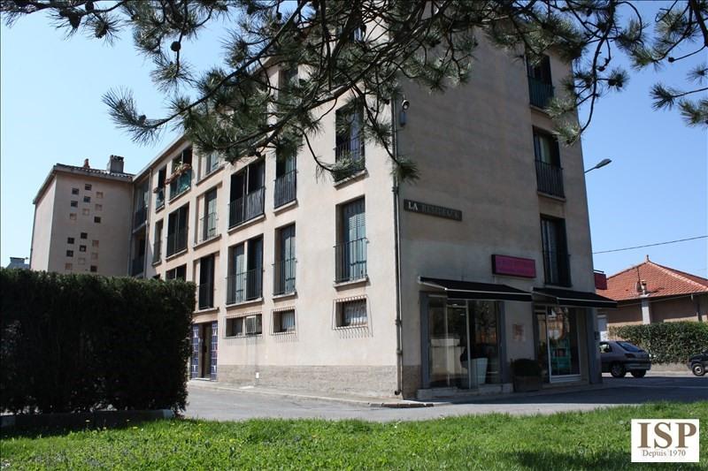 Rental apartment Les milles 861€ CC - Picture 5