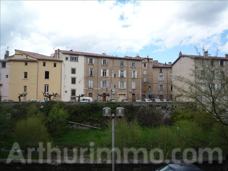 Vente appartement Lodeve 35 000€ - Photo 5