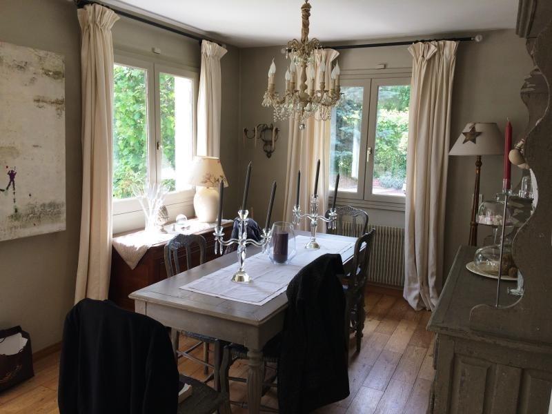 Sale house / villa Villennes sur seine 850000€ - Picture 3