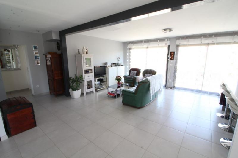 Vente maison / villa Nanteuil les meaux 448000€ - Photo 2