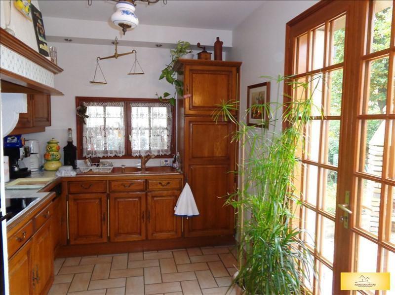 Vente maison / villa Rosny sur seine 402000€ - Photo 4