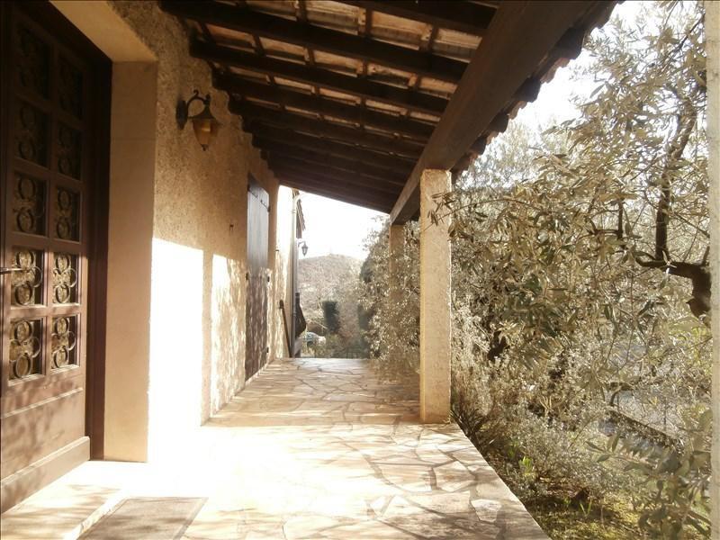 Vente maison / villa Manosque 302000€ - Photo 1