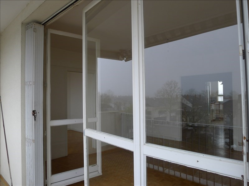 Vente appartement Orleans 133750€ - Photo 7