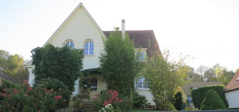 Sale house / villa Bouffemont 632000€ - Picture 2
