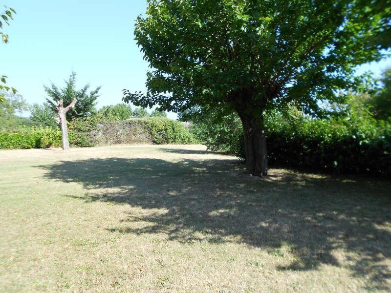 Vendita terreno St hilaire du rosier 77000€ - Fotografia 2