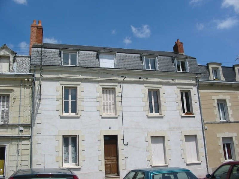 Location appartement Chatellerault 315€ CC - Photo 6