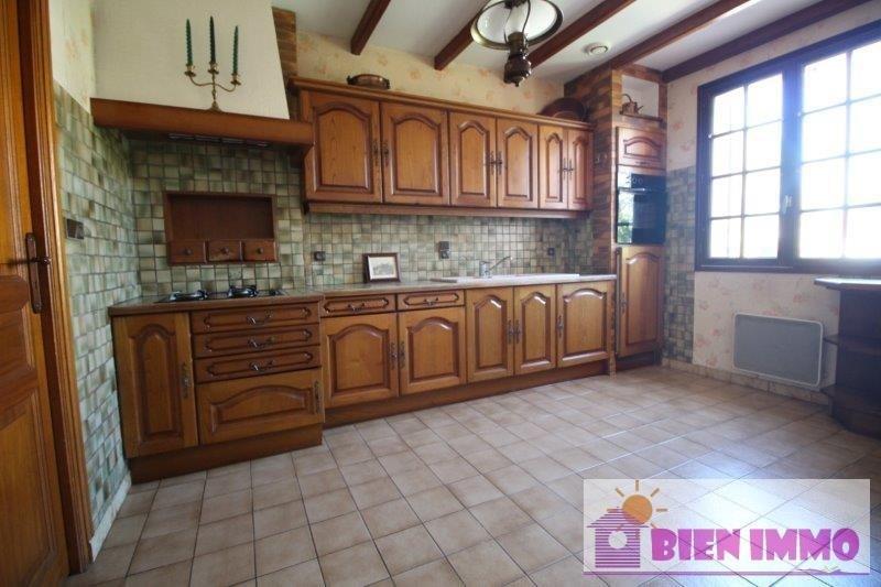 Sale house / villa Saint sulpice de royan 304500€ - Picture 2