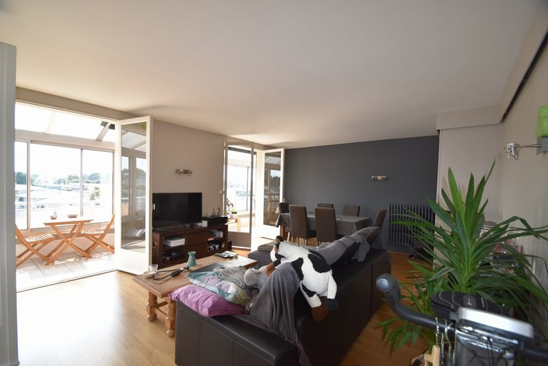 Location appartement St lo 575€ CC - Photo 1