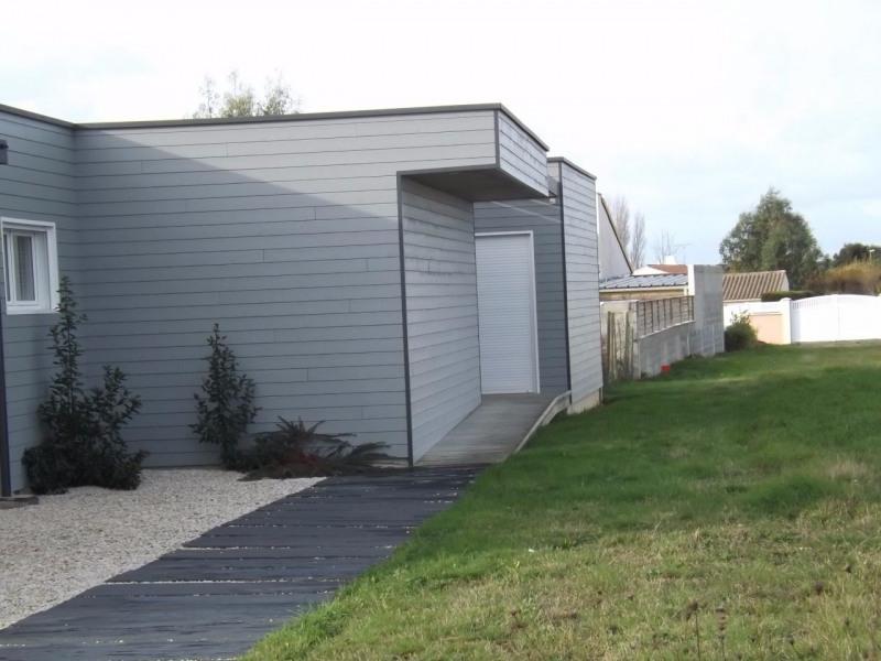 Vente maison / villa L ile d olonne 325000€ - Photo 9