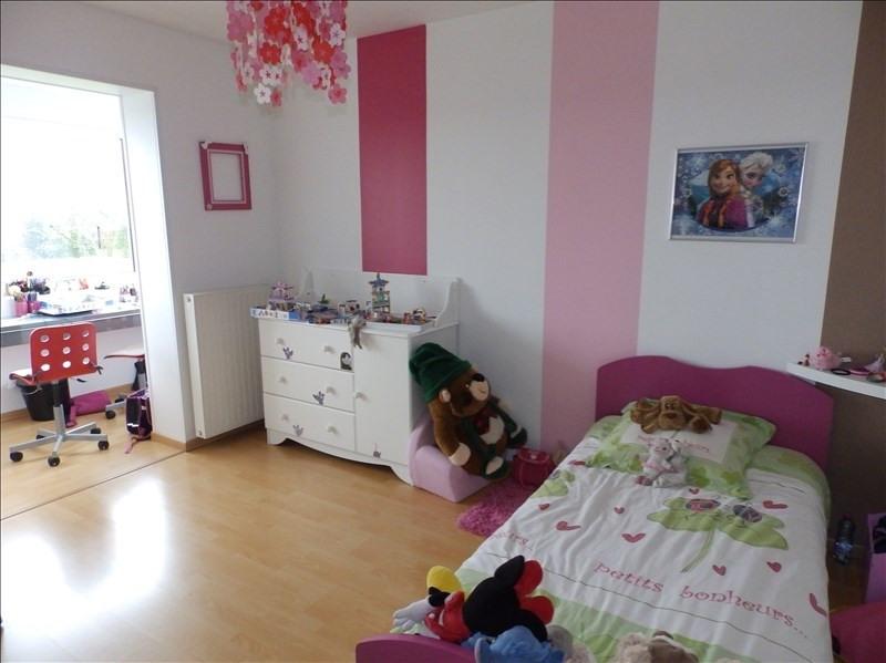 Vente maison / villa Chavroches 245000€ - Photo 7