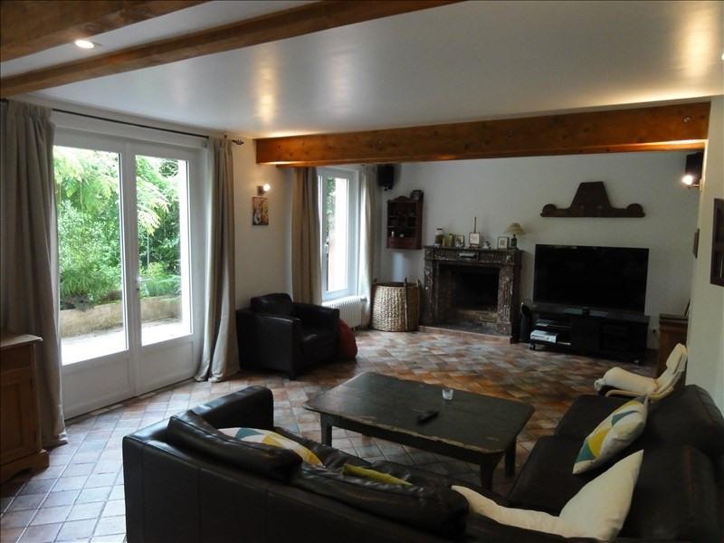 Vente maison / villa Gambais 525000€ - Photo 4