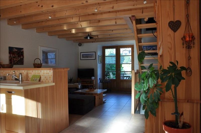Sale house / villa Thoirette 149000€ - Picture 3