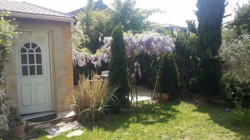 Sale house / villa Gagny 425000€ - Picture 2