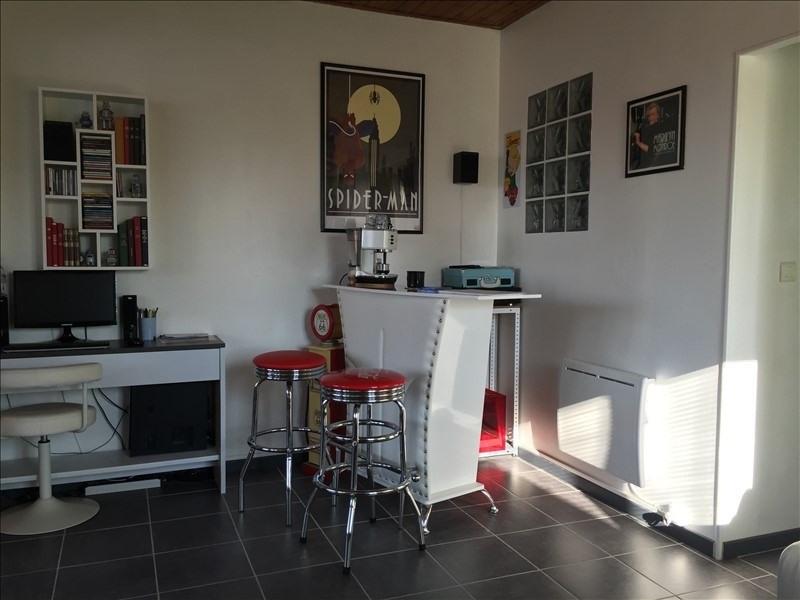 Vente maison / villa Longeville sur mer 127000€ - Photo 5