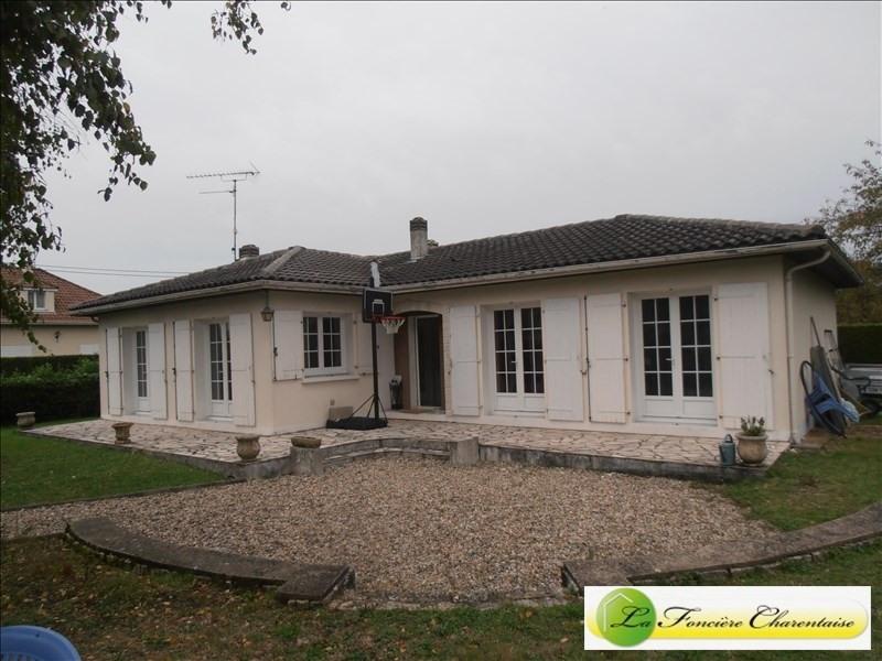Sale house / villa L isle d espagnac 160920€ - Picture 1