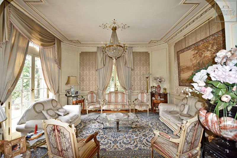 Vente de prestige maison / villa Oullins 2950000€ - Photo 7
