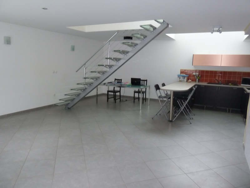 Location maison / villa Bethune 750€ CC - Photo 1