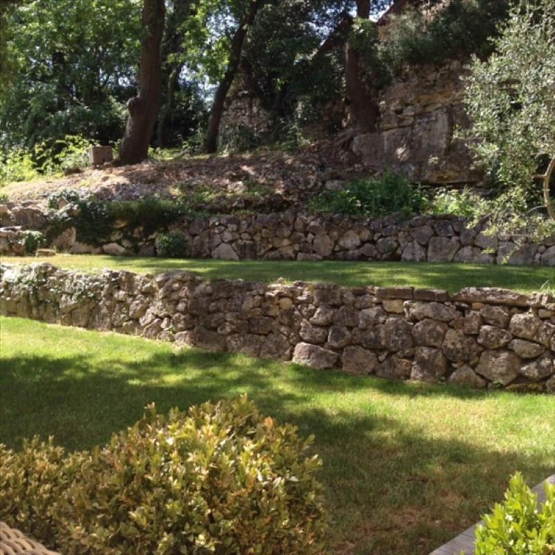Vente de prestige maison / villa St cannat 787500€ - Photo 4