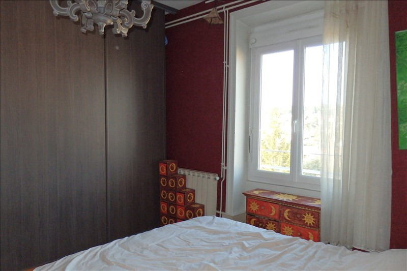 Sale apartment Le puy en velay 117500€ - Picture 3