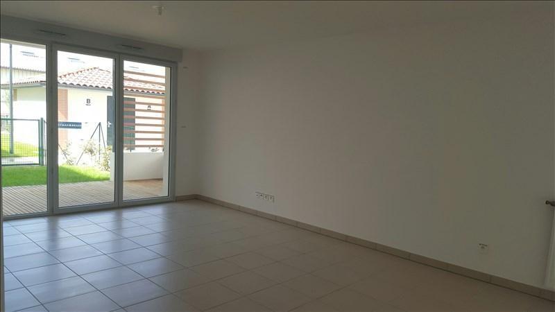 Rental apartment Quint 750€ CC - Picture 3