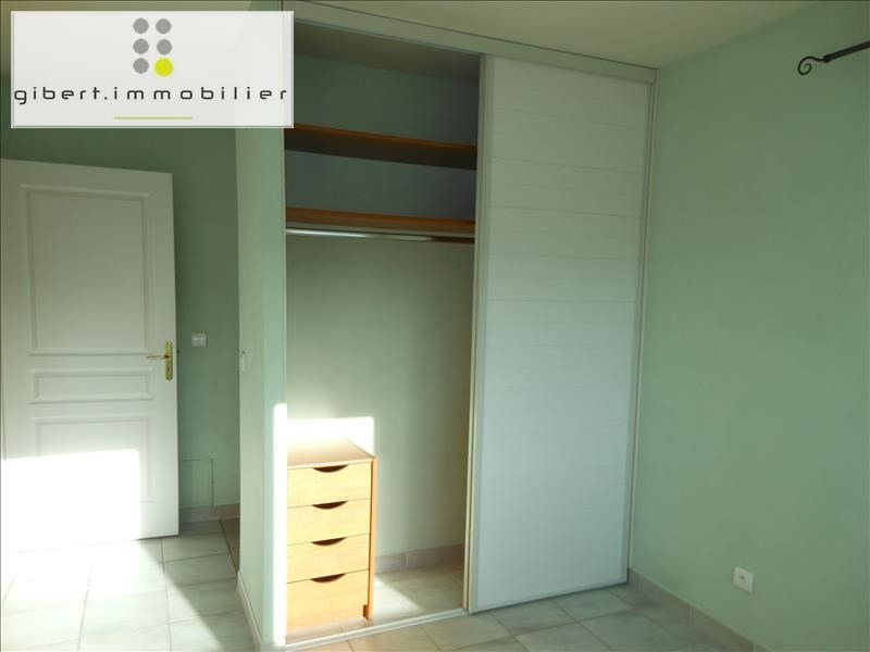 Location appartement Brives charensac 833,79€ CC - Photo 9