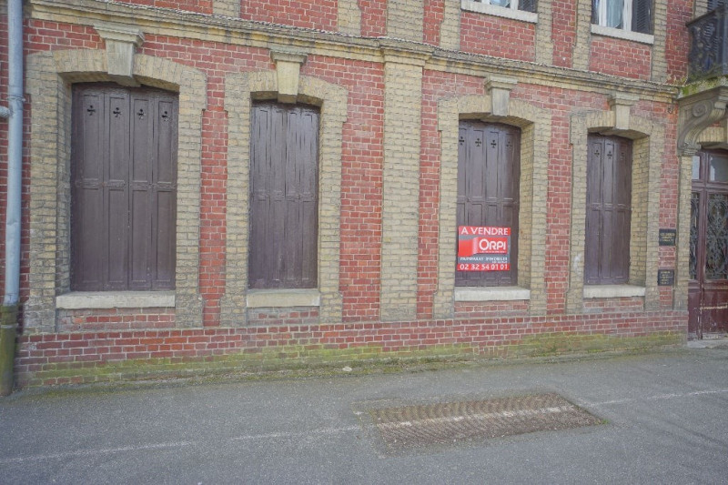 Vente local commercial Les andelys 87 000€ - Photo 7