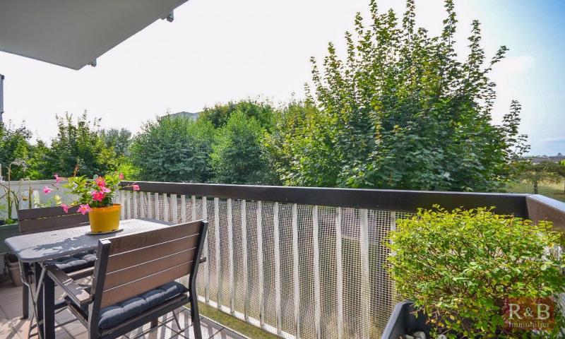 Vente appartement Les clayes sous bois 186000€ - Photo 2
