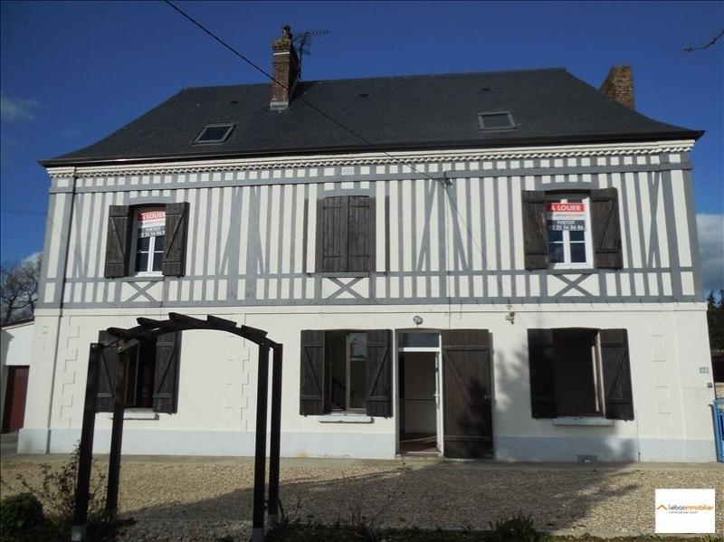 Vente maison / villa Yvetot 179500€ - Photo 1