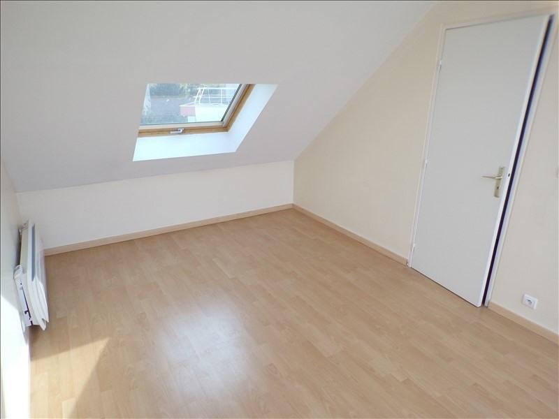 Sale apartment Montigny le bretonneux 288400€ - Picture 3