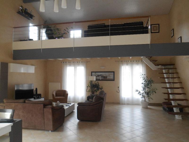 Sale house / villa La brede 463000€ - Picture 2