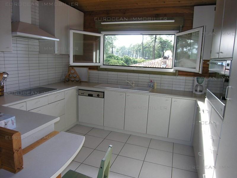Location vacances maison / villa Lacanau-ocean 1110€ - Photo 4